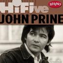 Rhino Hi-Five: John Prine/John Prine
