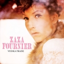 Vodka Fraise/Zaza Fournier