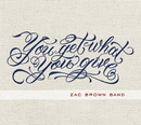As She's Walking Away (feat. Alan Jackson)/Zac Brown Band