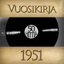 Vuosikirja 1951 - 50 hittiä/Vuosikirja