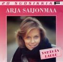 20 Suosikkia / Ystävän laulu/Arja Saijonmaa
