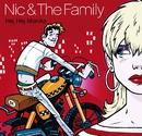 Hej Monica/Nic & The Family