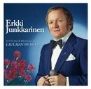 (MM) Ruusuja hopeamaljassa - Laulajan muisto/Erkki Junkkarinen