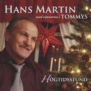 Högtidsstund/Hans Martin