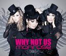 Why Not Us/Monrose