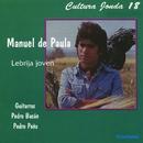 Cultura Jonda XVIII. Lebrija joven/Manuel de Paula