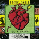 El Corazon/Steve Earle