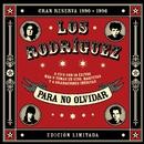 Salud, Dinero Y Amor/Los Rodriguez