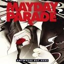 The Silence/MAYDAY PARADE