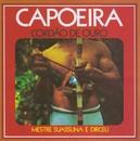 """Capoeira """"Cordão  de Ouro""""/Mestre Suassuna e Dirceu"""