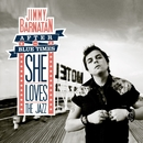 She loves the jazz/Jimmy Barnatan
