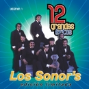 12 Grandes exitos Vol. 1/Los Sonor's