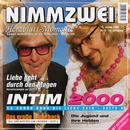 Intim 2000 (Remastered Hits Album)/Superzwei (Ex-Nimmzwei)