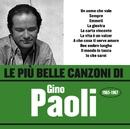 Le più belle canzoni di Gino Paoli (1965-1967)/Gino Paoli