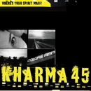 Where's Your Spirit Man (U.S 3-track DMD)/Kharma 45