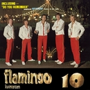 Flamingokvintetten 10/Flamingokvintetten