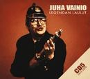 Legendan laulut - Kaikki levytykset 1977 - 1979/Juha Vainio