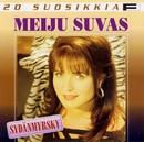 20 Suosikkia / Sydänmyrsky/Meiju Suvas