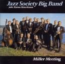 Miller Meeting/Jazz Society Big Band