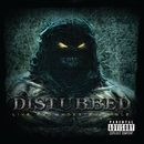 Live And Indestructible (Hot Topic DMD)/Disturbed