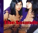 Tony The Beat (Push It) Single version/The Sounds