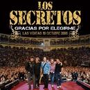 La calle del olvido (Las Ventas 08)/Los Secretos
