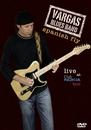 Madrid-Menphis (Madrid-Chicago live)/Vargas Blues Band