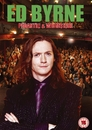 Irish Skin/Ed Byrne