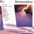 Metamorphose/Manfred Wordtmann, Hans-Martin Limberg