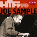 Rhino Hi-Five: Joe Sample/Joe Sample