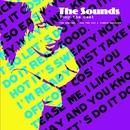 Tony The Beat Rex The Dog Disco Radio Mix/The Sounds