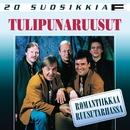 20 Suosikkia / Romantiikkaa ruusutarhassa/Tulipunaruusut