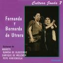 Cultura Jonda VII. Fernanda y Bernarda de Utrera/Fernanda y Bernarda de Utrera