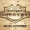 Svensk Country/VARIOUS ARTISTS