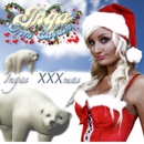 Inga's XXXmas (1tr single)/Inga from Sweden