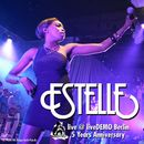 Wait A Minute [Just A Touch] (feat. liveDEMO Band & Miki Opus1)/Estelle