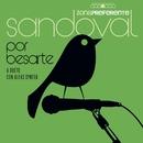 Por Besarte (En vivo con Aleks Syntek)/Sandoval