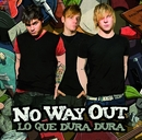 En mil pedazos/No way out