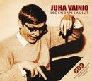 Legendan laulut - Mainoslaulut 1986 - 1990 / Onnittelulaulut/Juha Vainio