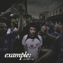 You Can't Rap/Example