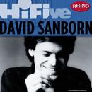 Rhino Hi-Five: David Sanborn/David Sanborn