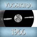 Vuosikirja 1966 - 50 hittiä/Vuosikirja