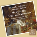 Music at the Court of Mannheim (DAW 50)/Nikolaus Harnoncourt