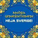 Heja Sverige!/Andra Generationen