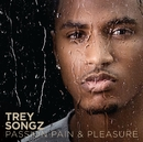 Can't Be Friends/Trey Songz