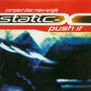 Push It [Re-Edit]/Static-X