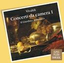 Vivaldi : Concerti da Camera Vol. 1 (DAW 50)/Il Giardino Armonico