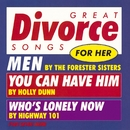 Various Artists/ Great Divorce Songs For Her/Great Divorce Songs For Her