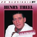 20 Suosikkia / Liljankukka/Henry Theel
