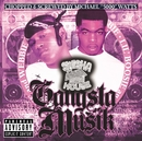 Gangsta Musik (Chopped & Screwed)/Boosie BadAzz